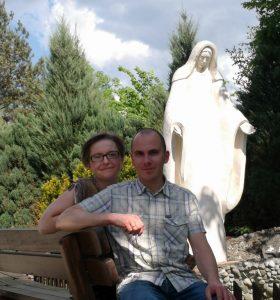 Naśladując Maryję