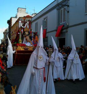 TENERYFA – uczta duchowa pohiszpańsku – kwiecień 2019.